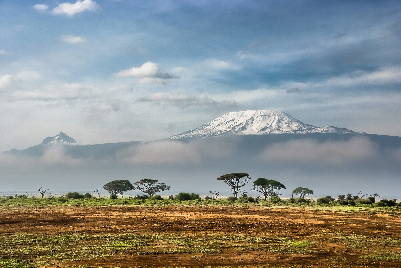 Adventures in Kenya