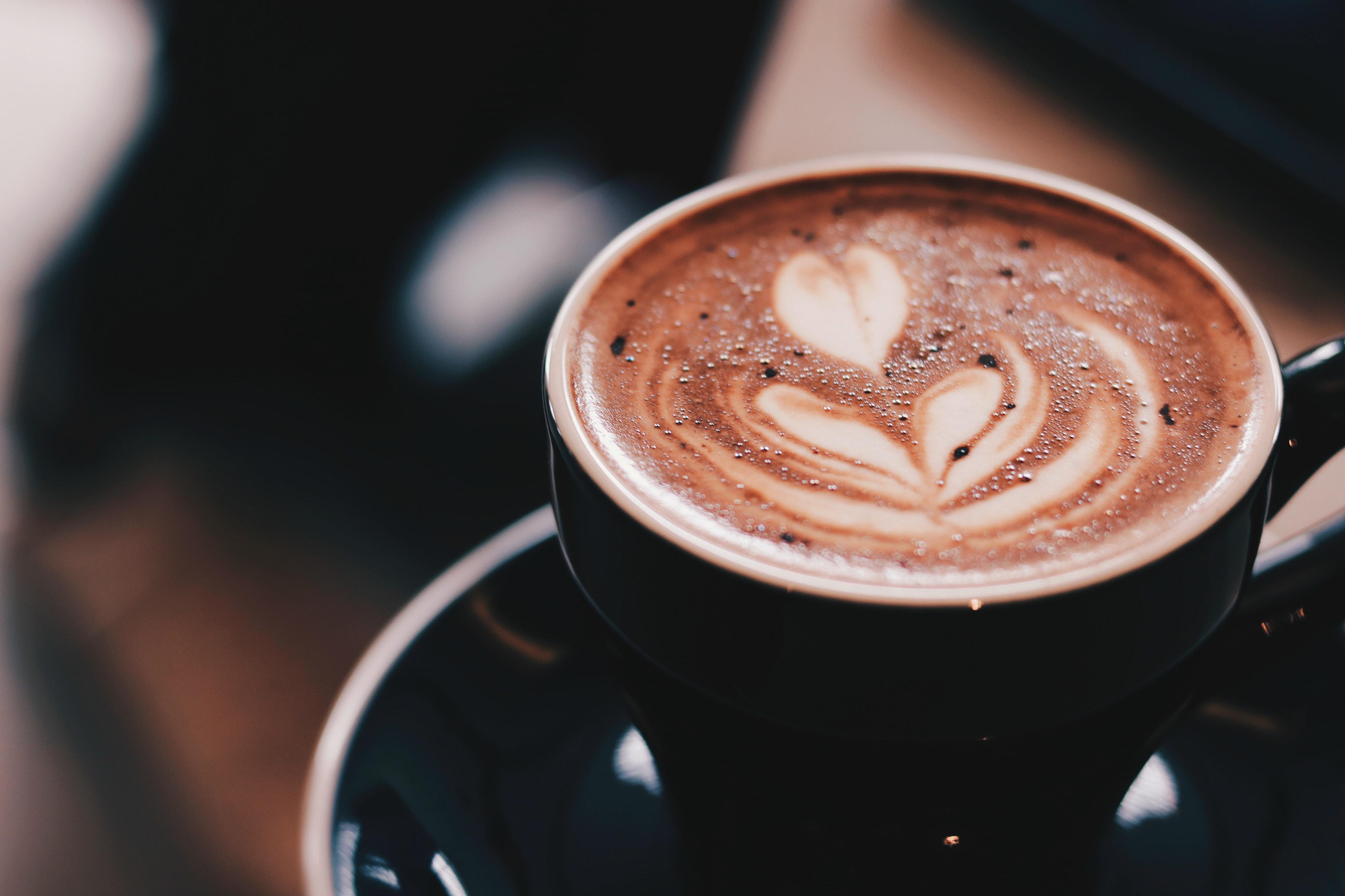 Health Effects of Coffee დ